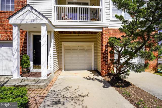 13050 Marcey Creek Road, HERNDON, VA 20171 (#VAFX1116222) :: Network Realty Group