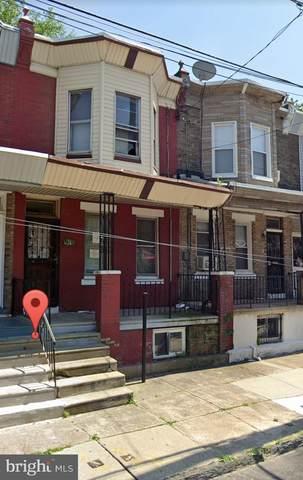 2014 Rowan Street, PHILADELPHIA, PA 19140 (#PAPH881390) :: Mortensen Team