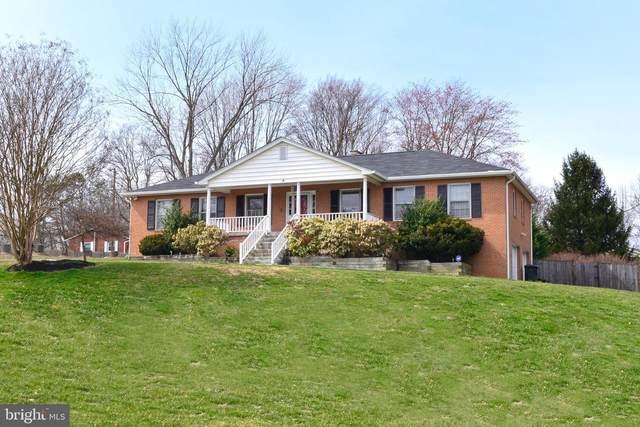 3000 Melanie Lane, OAKTON, VA 22124 (#VAFX1116224) :: Great Falls Great Homes