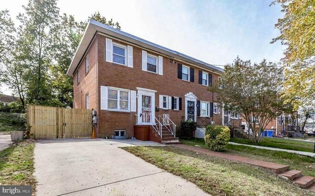 819 Maury Avenue, OXON HILL, MD 20745 (#MDPG561964) :: Tom & Cindy and Associates