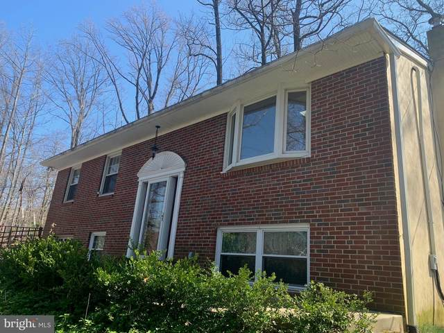 130 W 8TH Street, MEDIA, PA 19063 (#PADE515556) :: ExecuHome Realty