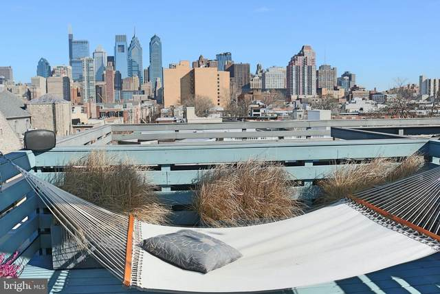 915 S 16TH Street A, PHILADELPHIA, PA 19146 (#PAPH881422) :: ExecuHome Realty