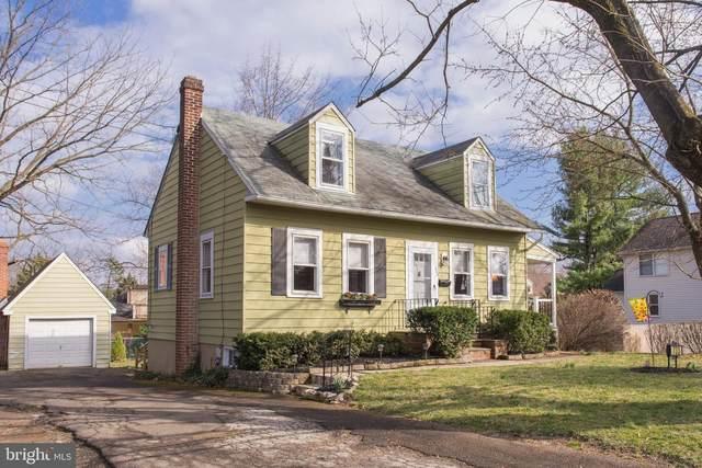 733 N North Hills Avenue, GLENSIDE, PA 19038 (#PAMC643732) :: Bob Lucido Team of Keller Williams Integrity