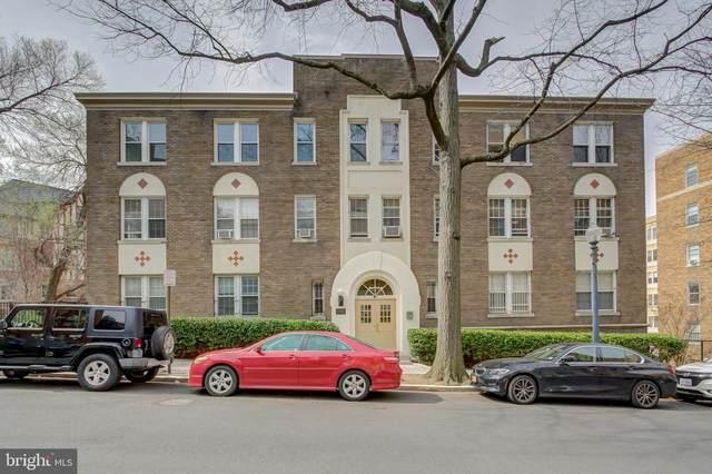 1623 Lanier Place NW #301, WASHINGTON, DC 20009 (#DCDC461478) :: Eng Garcia Properties, LLC