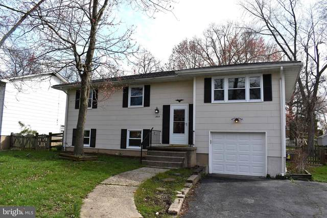 8415 Old Harford Road, BALTIMORE, MD 21234 (#MDBC488124) :: The MD Home Team