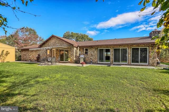 691 Pumping Station Road, HANOVER, PA 17331 (#PAYK134964) :: Liz Hamberger Real Estate Team of KW Keystone Realty