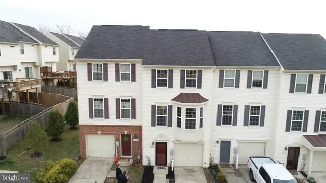 6888 Archibald Drive, GLEN BURNIE, MD 21060 (#MDAA428188) :: Keller Williams Flagship of Maryland
