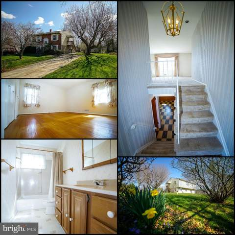 219 Northway Road, REISTERSTOWN, MD 21136 (#MDBC488134) :: The MD Home Team