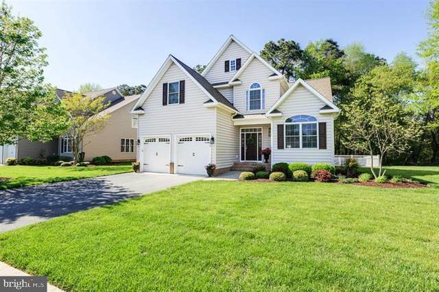 206 Ringgold Road, FRUITLAND, MD 21826 (#MDWC107350) :: Atlantic Shores Sotheby's International Realty