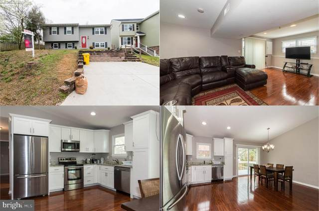 128 Clarence Avenue, SEVERNA PARK, MD 21146 (#MDAA428192) :: The Riffle Group of Keller Williams Select Realtors