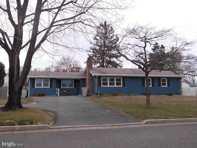 1728 Woodcrest Drive, VINELAND, NJ 08361 (#NJCB126022) :: LoCoMusings