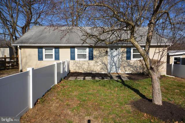 116 Willow Mill Park Road, MECHANICSBURG, PA 17050 (#PACB122254) :: The Joy Daniels Real Estate Group