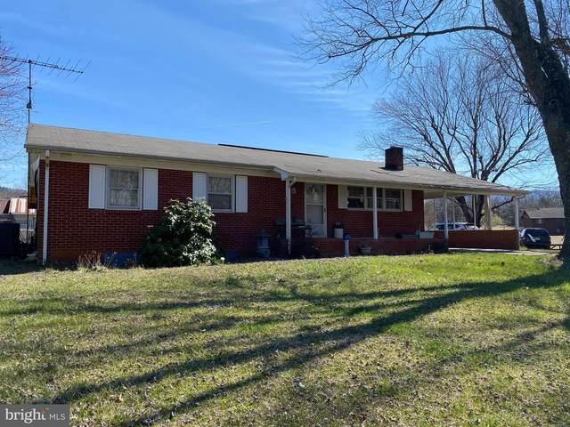 262 Carvell Road, RILEYVILLE, VA 22650 (#VAPA105140) :: Pearson Smith Realty