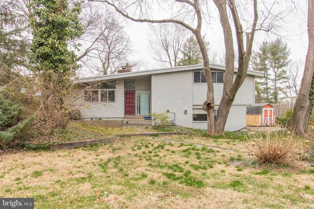 4107 Barberry Drive, LAFAYETTE HILL, PA 19444 (#PAMC643770) :: Keller Williams Realty - Matt Fetick Team