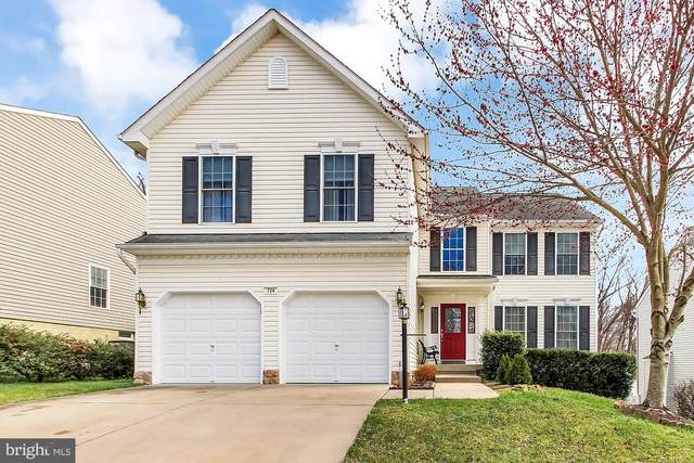 724 Concord Point Drive, PERRYVILLE, MD 21903 (#MDCC168468) :: Network Realty Group