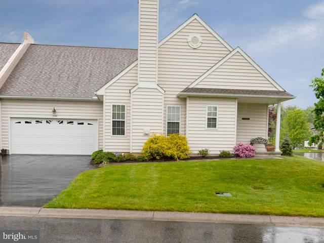 2404 N Half Mile Post N, GARNET VALLEY, PA 19060 (#PADE515604) :: The Matt Lenza Real Estate Team