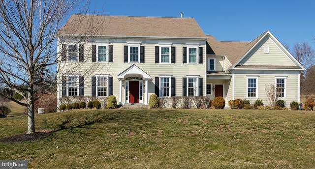 104 Laymens Way, CHESTER SPRINGS, PA 19425 (#PACT502138) :: Keller Williams Real Estate