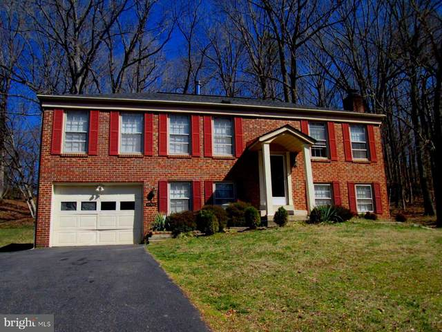 8709 Valley Drive, WALDORF, MD 20603 (#MDCH211976) :: AJ Team Realty