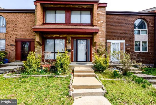 8266 Canning Terrace, GREENBELT, MD 20770 (#MDPG562006) :: City Smart Living
