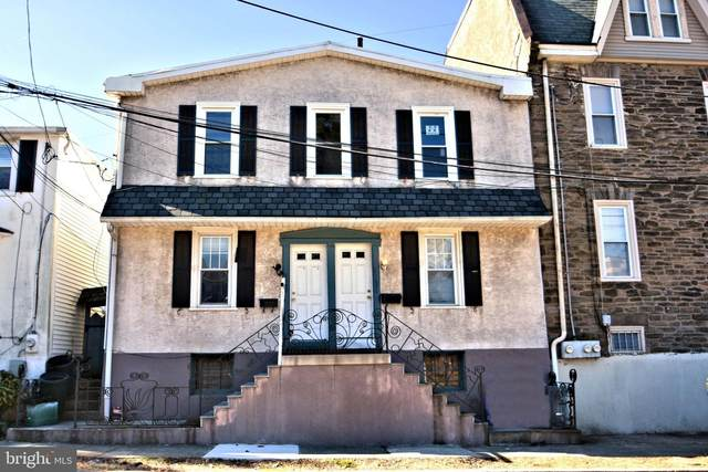 7648-50 Ardleigh Street, PHILADELPHIA, PA 19118 (#PAPH881596) :: The Dailey Group