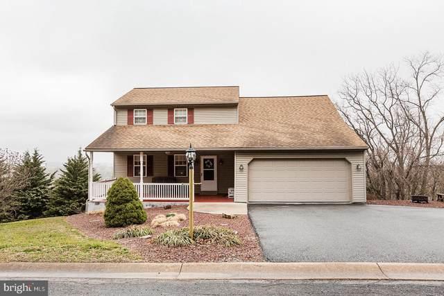 4135 Millbrook Road, MOUNT JOY, PA 17552 (#PALA160202) :: Iron Valley Real Estate