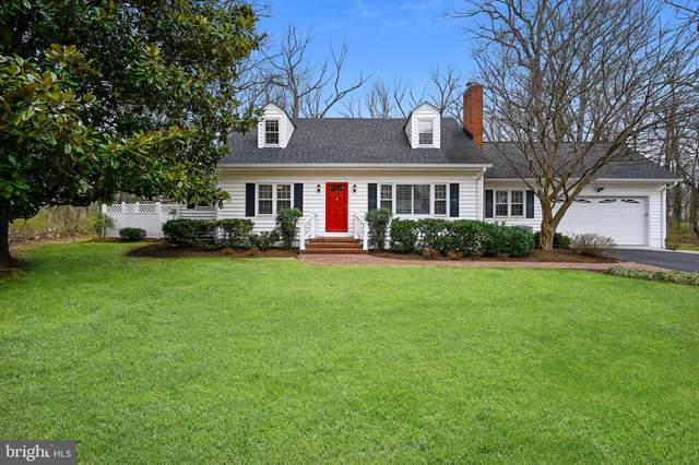 3917 River Club Drive, EDGEWATER, MD 21037 (#MDAA428238) :: Keller Williams Flagship of Maryland