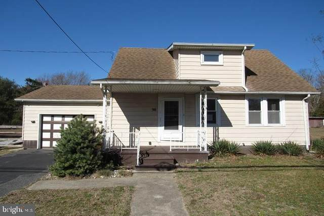 98 Harding Hwy, NEWFIELD, NJ 08344 (#NJSA137552) :: Daunno Realty Services, LLC