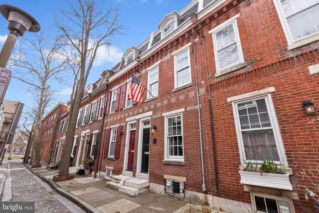718 Bradford Alley, PHILADELPHIA, PA 19147 (#PAPH881636) :: The Matt Lenza Real Estate Team