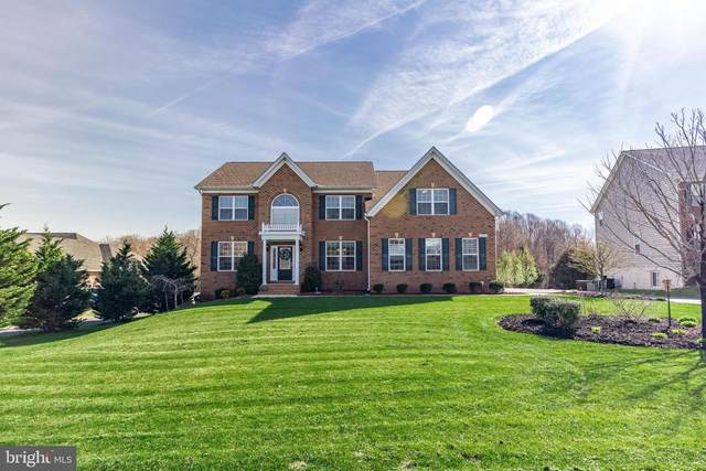 2083 Timberneck Drive, OWINGS, MD 20736 (#MDCA175110) :: Bob Lucido Team of Keller Williams Integrity