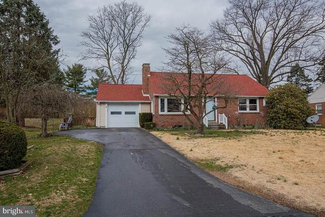26 Peacock Drive, LANCASTER, PA 17601 (#PALA160206) :: The Joy Daniels Real Estate Group