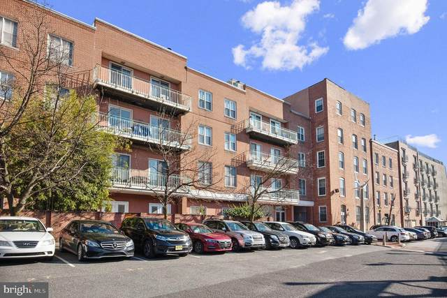 102-22 Church Street #205, PHILADELPHIA, PA 19106 (#PAPH881676) :: The Matt Lenza Real Estate Team