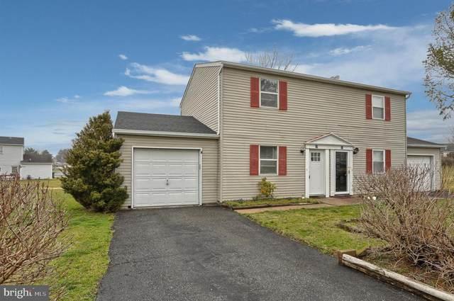 15 Walnut Mill Lane, CLEONA, PA 17042 (#PALN112810) :: Flinchbaugh & Associates