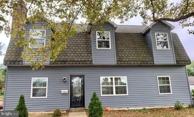 8 Fordham Avenue, NEW CASTLE, DE 19720 (#DENC497502) :: CoastLine Realty