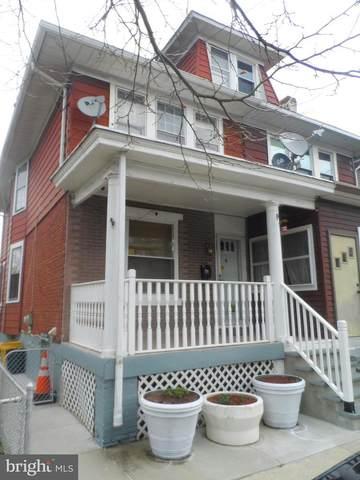 1310 Genesee Street, TRENTON, NJ 08610 (#NJME293136) :: Talbot Greenya Group