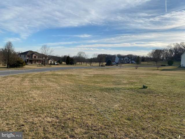 Lot 17 Salt Lake Circle, FAWN GROVE, PA 17321 (#PAYK135000) :: The Joy Daniels Real Estate Group