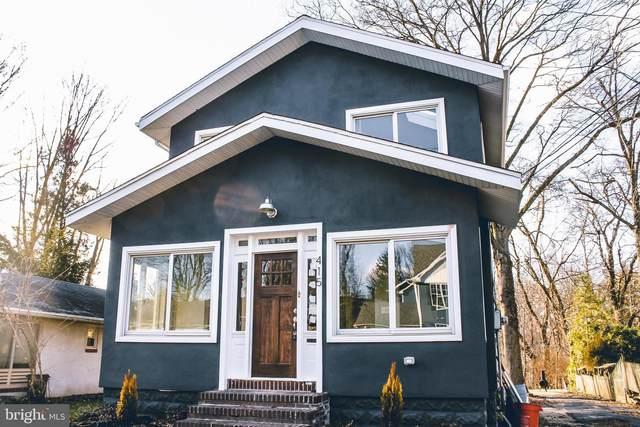 415 Windsor Avenue, WESTMONT, NJ 08108 (MLS #NJCD389600) :: The Dekanski Home Selling Team