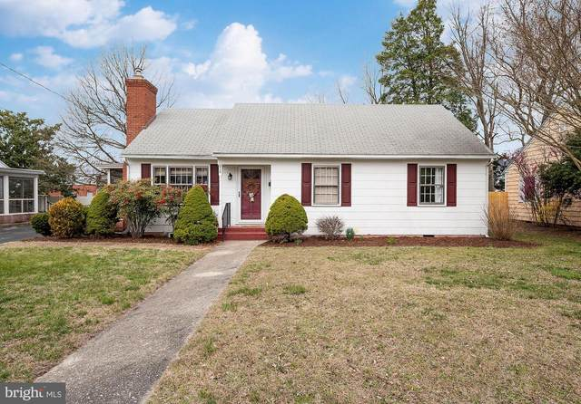 713 Alvin Avenue, SALISBURY, MD 21804 (#MDWC107362) :: HergGroup Mid-Atlantic