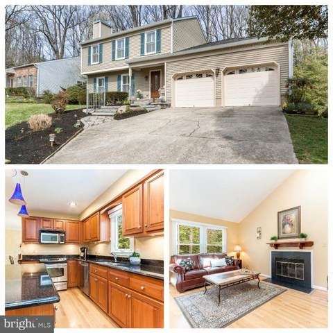 588 Kevins Drive, ARNOLD, MD 21012 (#MDAA428270) :: The Riffle Group of Keller Williams Select Realtors