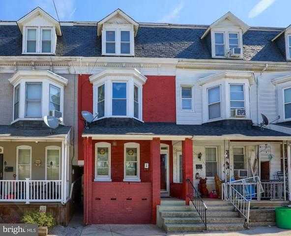 1009 N Duke Street, YORK, PA 17404 (#PAYK135008) :: Iron Valley Real Estate