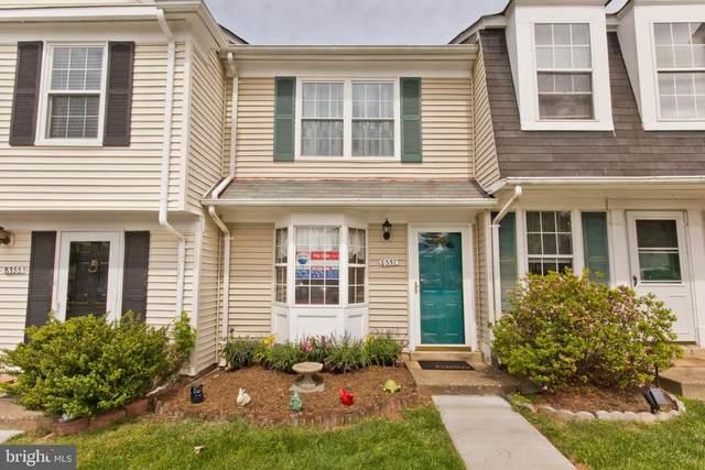 8357 Felsted Lane, MANASSAS, VA 20110 (#VAMN139134) :: Bob Lucido Team of Keller Williams Integrity