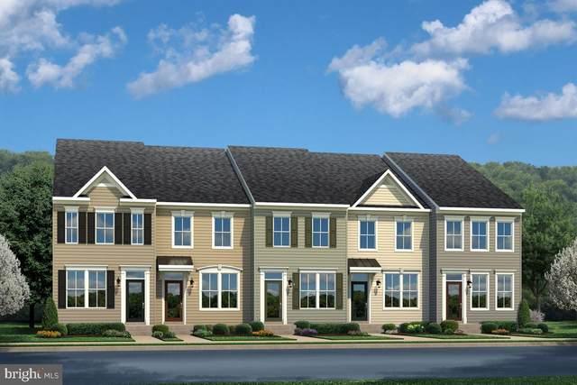 5803 Potomac Land Way, BROOKLYN PARK, MD 21225 (#MDAA428272) :: Talbot Greenya Group