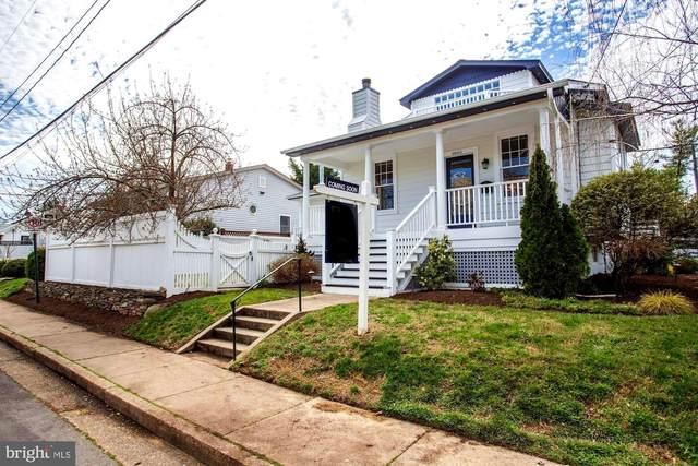 1900 S Hayes Street, ARLINGTON, VA 22202 (#VAAR160194) :: Talbot Greenya Group