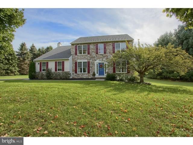 26 Seneca Court, CHESTER SPRINGS, PA 19425 (#PACT502348) :: Keller Williams Real Estate