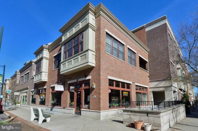 605 N Atlantic Avenue #213, COLLINGSWOOD, NJ 08108 (#NJCD389612) :: Linda Dale Real Estate Experts