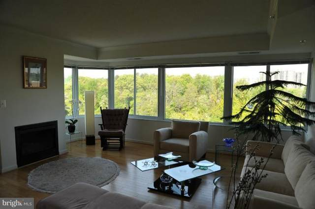 3101 Hampton Drive N #804, ALEXANDRIA, VA 22302 (#VAAX244372) :: The Licata Group/Keller Williams Realty