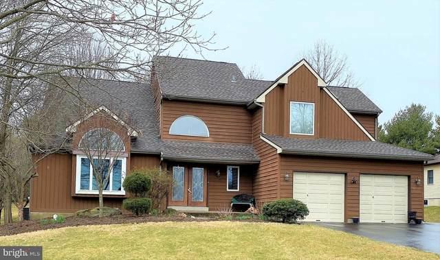 202 Oxford Lane, EXTON, PA 19341 (#PACT502352) :: Keller Williams Real Estate