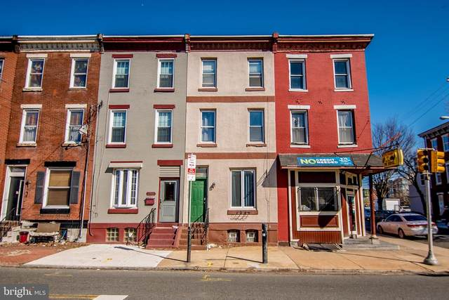 2703 Poplar Street, PHILADELPHIA, PA 19130 (#PAPH881784) :: The Matt Lenza Real Estate Team