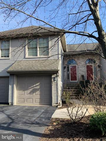 171 Crescent Drive, HERSHEY, PA 17033 (#PADA120062) :: John Smith Real Estate Group