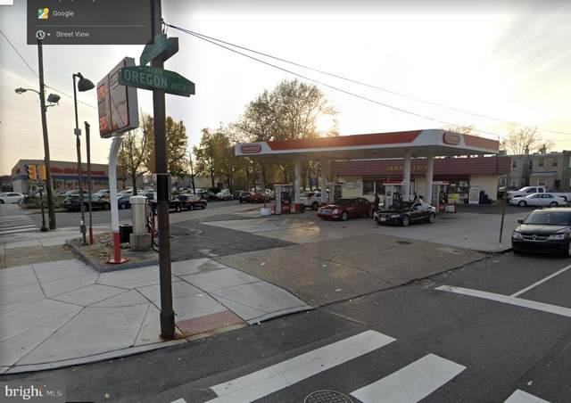 1501 W Moyamensing Avenue, PHILADELPHIA, PA 19145 (#PAPH881814) :: Keller Williams Realty - Matt Fetick Team
