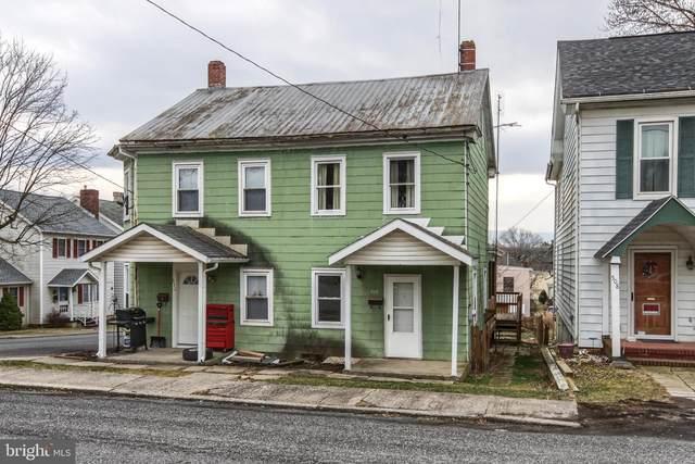 510 North Street, MIFFLINTOWN, PA 17059 (#PAJT100662) :: RE/MAX Advantage Realty